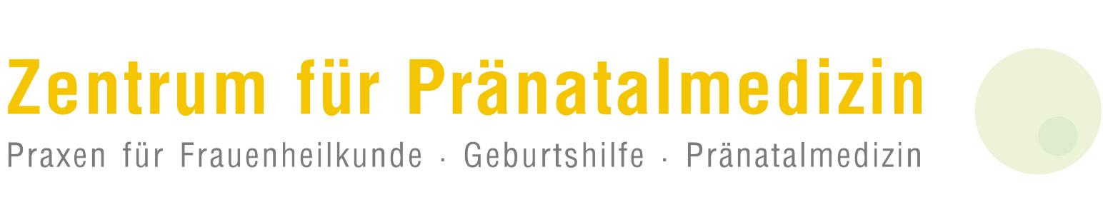 Zentrum für Pränatal-Medizin Logo